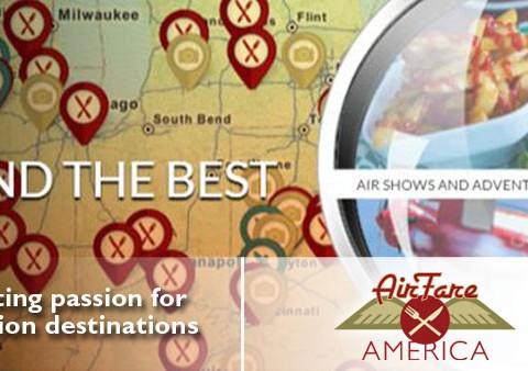 Air Fare America