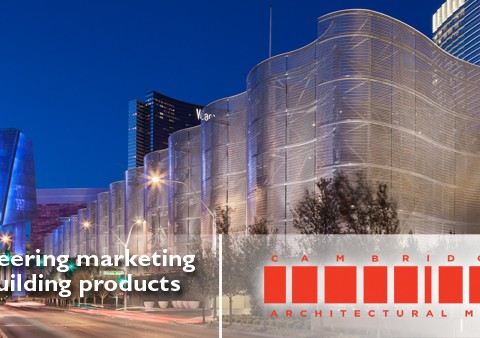 Expanding Public Relations Reach of Architectural Manufacturer