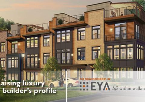 Elevating Luxury Home Builder's Media Profile