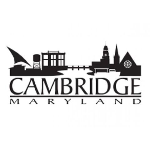 City of Cambridge