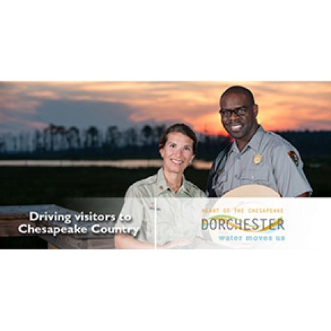 Dorchester County Tourism