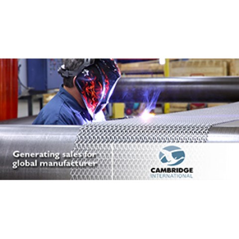 Cambridge Engineered Solutions
