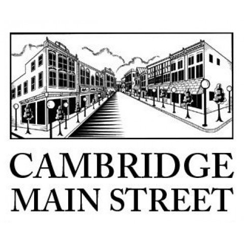 Cambridge Main Street