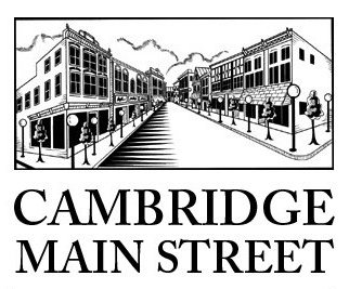 Cambridge Main Street